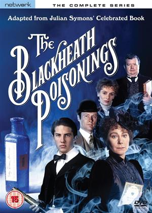 The Blackheath Poisonings: Series Online DVD Rental