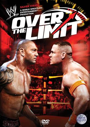Rent WWE: Over the Limit Online DVD Rental