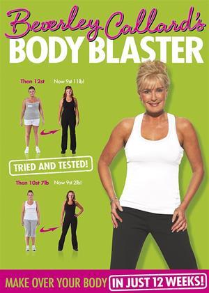 Beverley Callard's Body Blaster Online DVD Rental