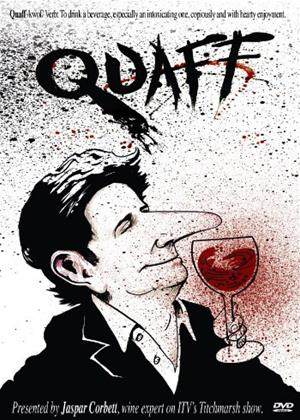 Rent Quaff: The Essential Guide to the World of Wine Online DVD Rental
