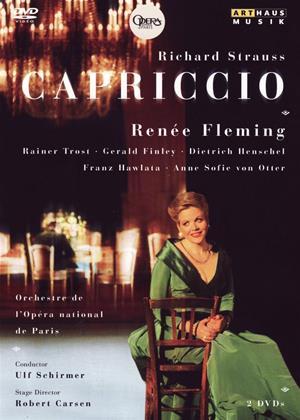 Rent Capriccio: Opera National De Paris (Ulf Schirmer) Online DVD Rental
