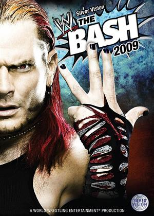WWE: The Bash 2009 Online DVD Rental