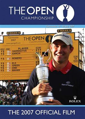 The Open Championship: The 2007 Official Film Online DVD Rental