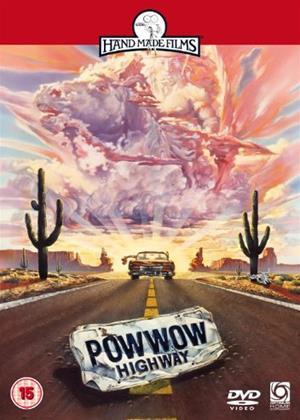 Powwow Highway Online DVD Rental