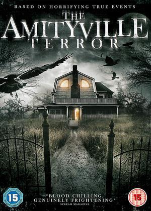 The Amityville Terror Online DVD Rental
