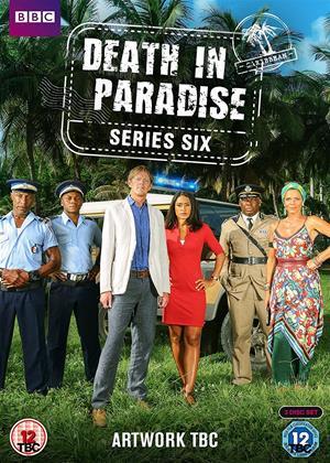 Death in Paradise: Series 6 Online DVD Rental