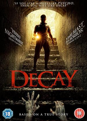 Decay Online DVD Rental
