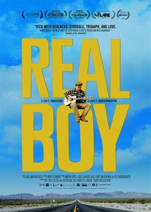 Real Boy Online DVD Rental