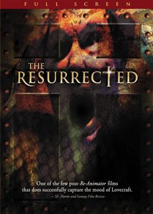 The Resurrected Online DVD Rental