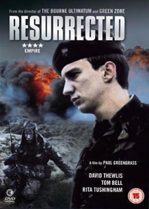 Resurrected Online DVD Rental