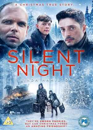 Silent Night Online DVD Rental