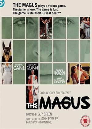 The Magus Online DVD Rental