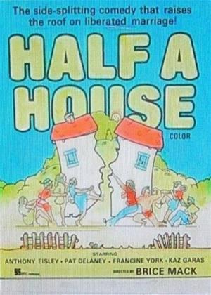 Half a House Online DVD Rental