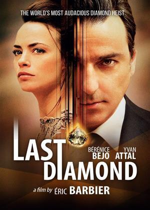 Rent The Last Diamond (aka Le dernier diamant) Online DVD Rental