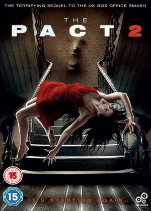 The Pact 2 Online DVD Rental