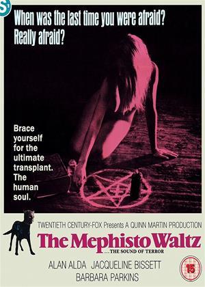 Rent The Mephisto Waltz Online DVD Rental