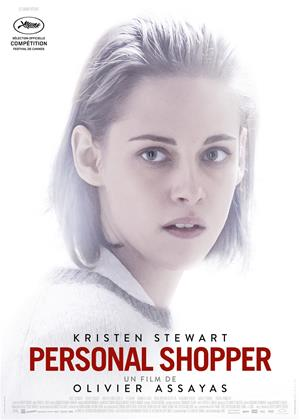 Personal Shopper Online DVD Rental