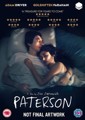 Paterson Online DVD Rental