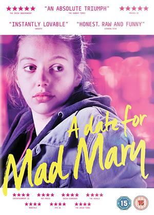 A Date for Mad Mary Online DVD Rental
