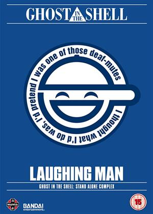 Ghost in the Shell: SAC: The Laughing Man Online DVD Rental