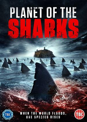 Planet of the Sharks Online DVD Rental