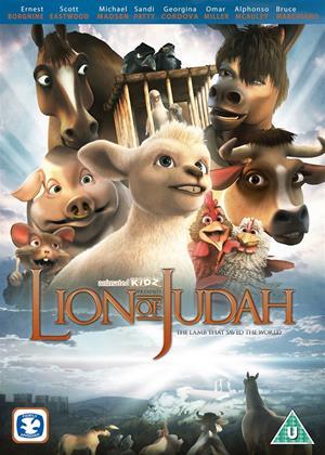 Rent The Lion of Judah Online DVD Rental