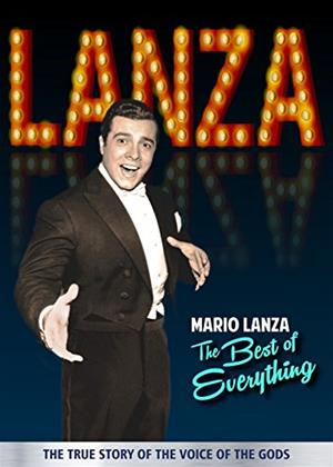 Mario Lanza: The Best of Everything Online DVD Rental