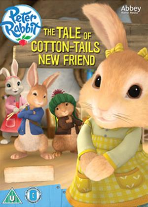 Peter Rabbit: The Tale of Cotton-Tails New Friend Online DVD Rental