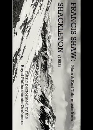 Shackleton: Series Online DVD Rental