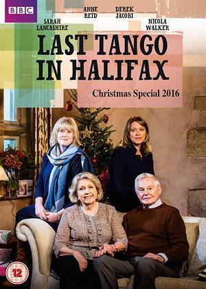 Last Tango in Halifax: Christmas Special 2016 Online DVD Rental