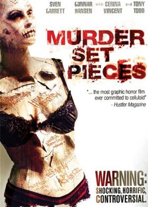 Rent Murder Set Pieces Online DVD Rental