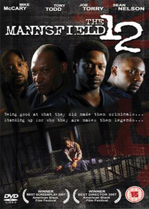 Rent The Mansfield 12 Online DVD Rental