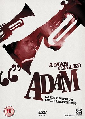 A Man Called Adam Online DVD Rental