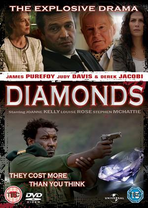 Diamonds Online DVD Rental