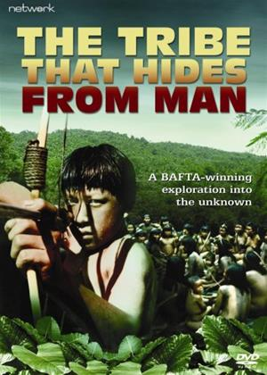 Rent The Tribe That Hides from Men Online DVD Rental