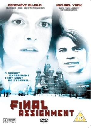 Final Assignment Online DVD Rental