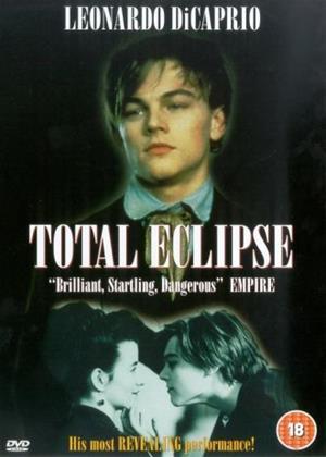 Rent Total Eclipse Online DVD Rental