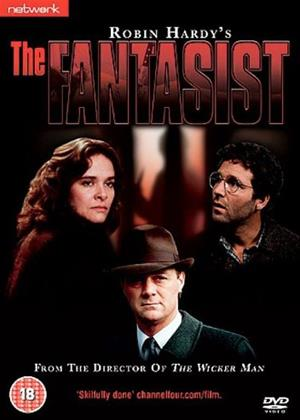 The Fantasist Online DVD Rental