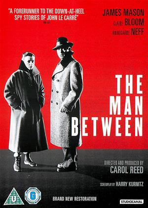The Man Between Online DVD Rental