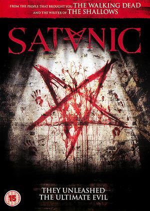 Satanic Online DVD Rental