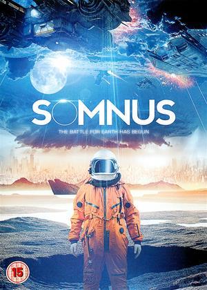 Somnus Online DVD Rental