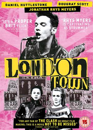London Town Online DVD Rental