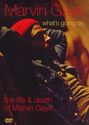 Rent What's Going on the Life and Death of Marvin Gaye (aka Marvin Gaye: What's Going On: The Life and Death of Marvin Gaye) Online DVD Rental