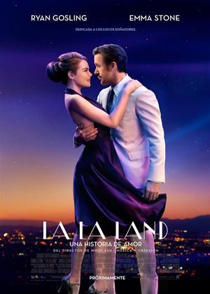 La La Land Online DVD Rental