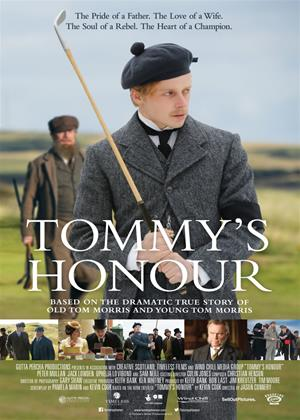 Tommy's Honour Online DVD Rental