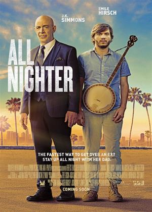 All Nighter Online DVD Rental