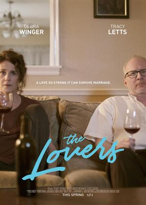 The Lovers Online DVD Rental