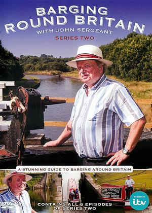 Rent Barging Round Britain: Series 2 (aka Barging Round Britain with John Sergeant) Online DVD Rental