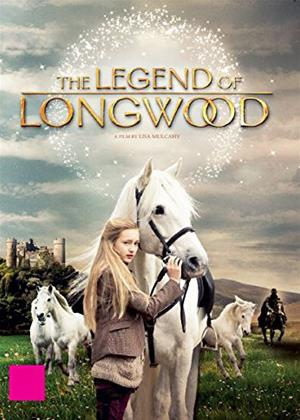 The Legend of Longwood Online DVD Rental