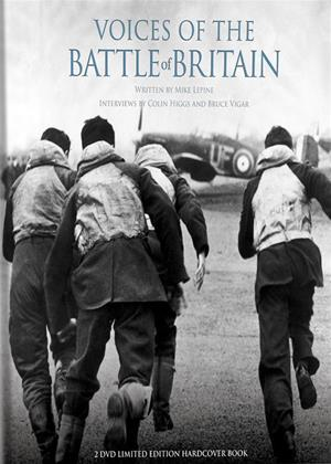 Voices of the Battle of Britain Online DVD Rental